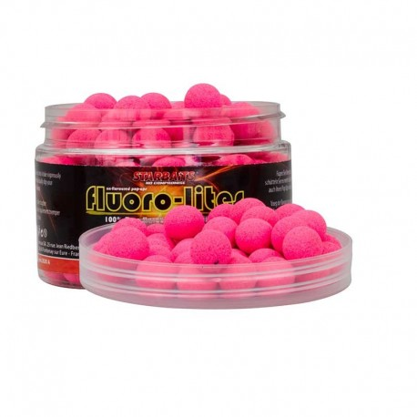 FLUORO LITE POP UP 10 MM - PINK