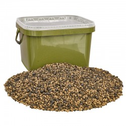 FEEDZ FISHY PELLET MIX 4.5 KG