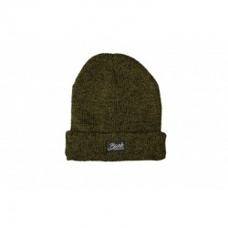 BANK HERITAGE BEANIE Olive Green