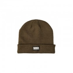 BANK TRADITION BEANIE Olive Green