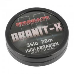 GRANIT X 20 M 35 lbs