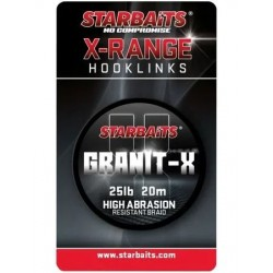 GRANIT X 20 M 25 lbs