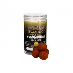 PRO SCOPEX KRILL HARD BAITS 200 G 20 mm