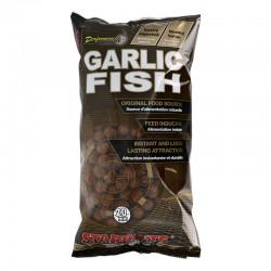 GARLIC FISH BOJLI 2,5 KG 20 mm