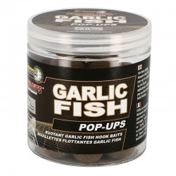 GARLIC FISH POP UP 80 G 20 mm