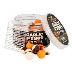GARLIC FISH POP TOP 60 G 14 mm