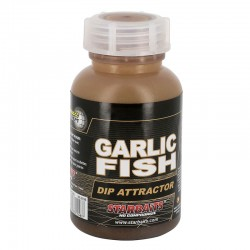 GARLIC FISH DIP ATTRACTOR 200 ML