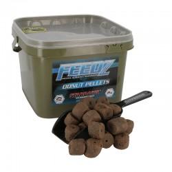 FEEDZ DONUTS PELLET 25 MM - 2KG