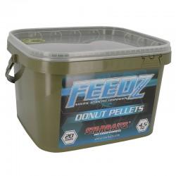FEEDZ DONUTS PELLET 20 MM - 4.5KG