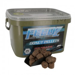 FEEDZ DONUTS PELLET 25 MM - 4.5KG