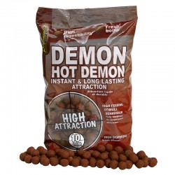HOT DEMON BOJLI 1KG 10 mm