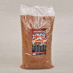 PREP X TRIPPLE X PELLET FRUITY 7,5KG 4 mm