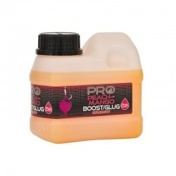 PROBIOTIC BOOSTER PEACH & MANGO 500 ML