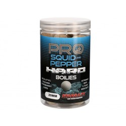 PRO SQUID & PEPPER HARD BAITS 200 G 24 mm