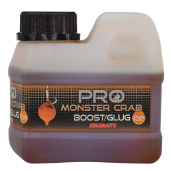 PROBIOTIC MONSTERCRAB BOOST 500 ML