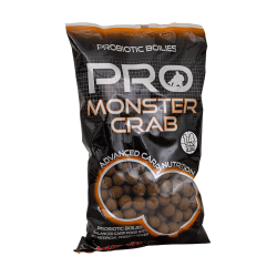 PROBIOTIC MONSTERCRAB BOILIE 1KG 14 mm