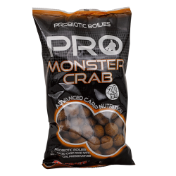 PROBIOTIC MONSTERCRAB BOILIE 1KG 20 mm