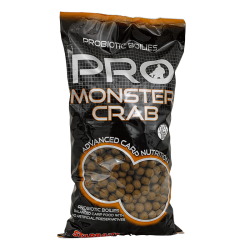 PROBIOTIC MONSTERCRAB BOILIE 2,5KG 14 mm