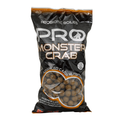 PROBIOTIC MONSTERCRAB BOILIE 2,5KG 20 mm