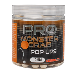 PROBIOTIC MONSTERCRAB POPUP 60G 10 mm