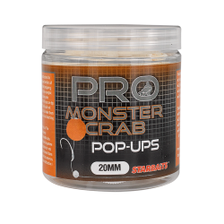 PROBIOTIC MONSTERCRAB POPUP 60G 20 mm