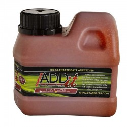 ADD IT SPICY LIVER LIQUIDE 500 ML