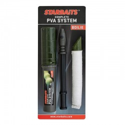 PVA System Bojli