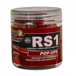 RS1 POP UP 80G 20 mm