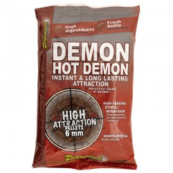 HOT DEMON PELLET 700g (6 mm)