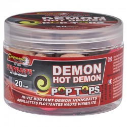 HOT DEMON POP TOPS 60G 20 mm