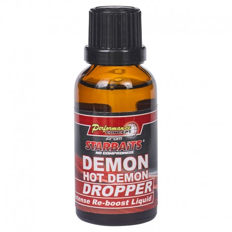 HOT DEMON DROPPER 30 ML