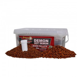 HOT DEMON PELLET MIX 2 G