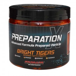PREP X BRIGHT TIGER 200ML ORANGE TUTTI