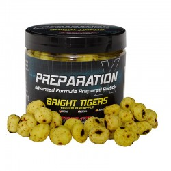 PREP X BRIGHT TIGER 200ML YEL PINEAPPLE