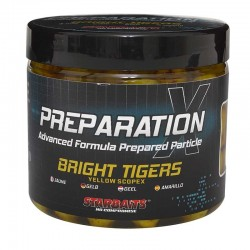 PREP X BRIGHT TIGER 200ML YELLOW SCOPEX