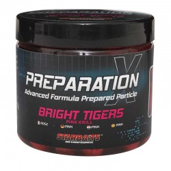 PREP X BRIGHT TIGER 200ML PINK KRILL