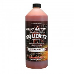 PREP X SQUIRTZ 1L INDIAN SPICE