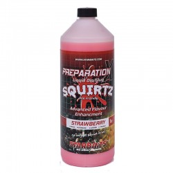 PREP X SQUIRTZ 1L STRAWBERRY