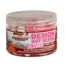 HOT DEMON FLUO POPUP 10 mm