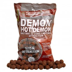 HOT DEMON BOJLI 1KG 14 mm