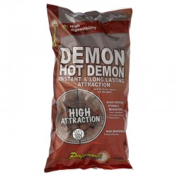 HOT DEMON BOJLI 2,5KG 14 mm