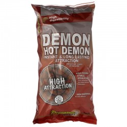 HOT DEMON BOJLI 2,5KG 20 mm