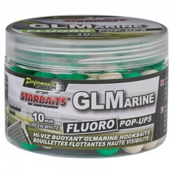 GLM FLUO POP UP 10 mm