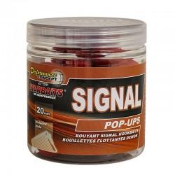 SIGNAL POP UP 80G 20 mm