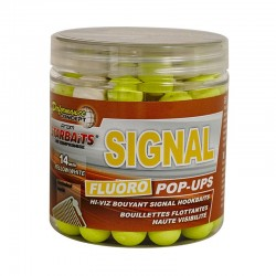 SIGNAL FLUO POPUP 14 mm