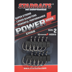 POWER HOOK CHOD 2