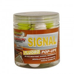 SIGNAL FLUO POPUP 20 mm