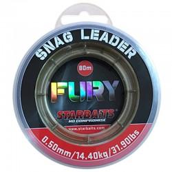 FURY SNAG LEADER 0.50 mm - 80 m