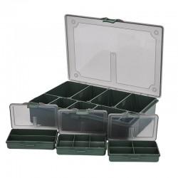 SESSION SZERELÉKES BOX SMALL